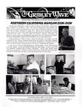 Gridley Wave (1959 Burroughs Bibliophiles) Fanzine 381