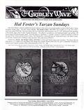 Gridley Wave (1959 Burroughs Bibliophiles) Fanzine 382
