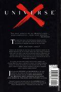 Universe X TPB (2002 Marvel) 1st Edition 1-1ST