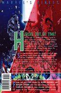 Avengers Forever TPB (2001 Marvel) 1st Edition 1-1ST