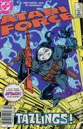 Atari Force (1984) Canadian Price Variant 16