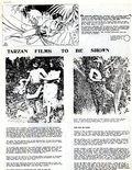 Burroughs Newsbeat (1971-1977 Kevin Hancer) Fanzine 12