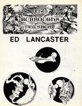 Burroughs Newsbeat (1971-1977 Kevin Hancer) Fanzine 31