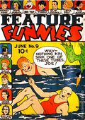 Feature Funnies (1937) 9
