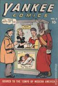 Yankee Comics (1941 Armed Service Edition) 5