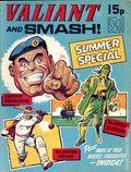 Valiant and Smash Summer Annual (1971 IPC Magazines) UK 1971