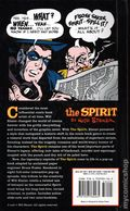 Spirit HC (2008 Insight Edition) A Pop-Up Graphic Novel 1-1ST