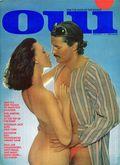 Oui (1972-2008 Playboy Productions) Magazine Vol. 3 #7