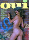 Oui (1972-2008 Playboy Productions) Magazine Vol. 3 #11