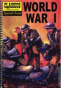 Classics Illustrated Special Issue: World War I GN (2013 Jack Lake) Spiralbound Edition 1-1ST