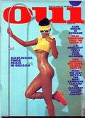 Oui (1972-2008 Playboy Productions) Magazine Vol. 4 #8