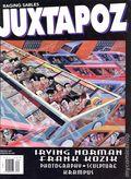 Juxtapoz Magazine (1994 High Speed Productions) 13