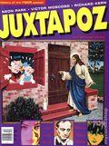 Juxtapoz Magazine (1994 High Speed Productions) 3