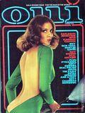 Oui (1972-2008 Playboy Productions) Magazine Vol. 5 #1