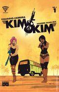 Kim and Kim (2016 Black Mask) 1FRIEDPIE