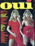 Oui (1972-2008 Playboy Productions) Magazine Vol. 6 #1