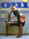 Oui (1972-2008 Playboy Productions) Magazine Vol. 4 #9
