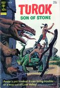 Turok Son of Stone (1956) Mark Jewelers 89MJ