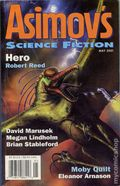 Asimov's Science Fiction (1977-2019 Dell Magazines) Vol. 25 #5