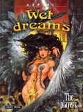 Wet Dreams II The Players HC (2003 Heavy Metal) 0-1ST