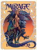 Mirage SC (1996 Thunder's Mouth Press) 0-1ST