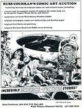 Russ Cochran's Comic Art Auction Catalog (1980 Russ Cochran) 3