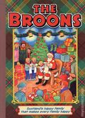Broons SC (2013 DC Thomson) 0-1ST