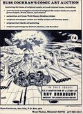 Russ Cochran's Comic Art Auction Catalog (1980 Russ Cochran) 4