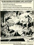 Russ Cochran's Comic Art Auction Catalog (1980 Russ Cochran) 6