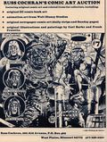 Russ Cochran's Comic Art Auction Catalog (1980 Russ Cochran) 7