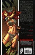 Red Sonja Unchained TPB (2014 Dynamite) 1-1ST
