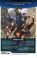 Suicide Squad TPB (2017-2019 DC Universe Rebirth) 4-1ST