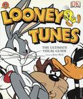 Looney Tunes The Ultimate Visual Guide HC (2003 DK Publishing) 1-1ST