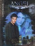 Angel Roleplaying Game Corebook HC (2003 Eden Studios Inc) 1-1ST