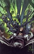 Darkness (2007 3rd Series) 105SDCC