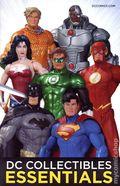DC Collectibles Essentials (2015 DC) Catalog 2014