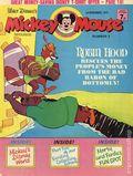 Mickey Mouse (1975-1980 IPC) UK Edition 2