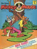 Mickey Mouse (1975-1980 IPC) UK Edition 4