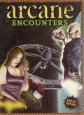 Arcane Encounters (1997 Future Publishing) Special Edition 1