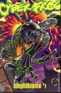 Cyberfrog: Amphibionix (1999 Harris Comics) 1