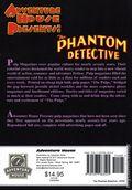 Phantom Detective Jul 1934 Replica SC (2011 Adventure House) The Talking Dead 1-1ST