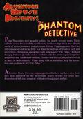 Phantom Detective Feb 1934 Replica SC (2007 Adventure House) Death's Diary 1-1ST