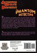 Phantom Detective Jan 1936 Replica SC (2012 Adventure Comics) The Diamond Murders 1-1ST