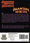 Phantom Detective May 1935 Replica SC (2012 Adventure Comics) Written in Blood 1-1ST