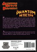Phantom Detective Aug 1936 Replica SC (2013 Adventure Comics) Specter of Death 1-1ST