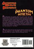Phantom Detective May 1934 Replica SC (2013 Adventure Comics) The Death Skull Murders 1-1ST