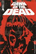 Dawn of the Dead (2004 IDW Publishing) DVD Exclusive 1