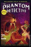 Phantom Detective Fangs of Murder SC (2005 Wildside Press) Wildside Pulp Classic 1-1ST