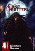 Dark-Hunters GN (2009-2011 St. Martin's Griffin) 4-1ST