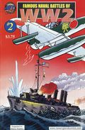 Famous Naval Battles of WW2 (2002 New England Comics) 2
